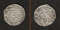 1546 Ungarn Ungarn Denar 1546 K-B  Ferdinand I.  ss-vz ss-vz  14,80 EUR  zzgl. 3,90 EUR Versand