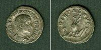 236-238 Maximus Caius Julius Verus MAXIMUS  Denar  vz/f.vz  selten!  [... 498,00 EUR  zzgl. 5,90 EUR Versand