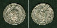 246 Philippus I. Marcus Julius PHILIPPUS I. Arabs  Antoninian  dated  ... 37,80 EUR  zzgl. 3,90 EUR Versand