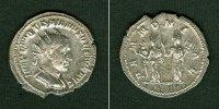 249-251 Traianus Decius Caius Messius Quintus TRAJANUS DECIUS  Antonin... 66,00 EUR  zzgl. 3,90 EUR Versand
