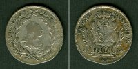 Bayern  Bayern 10 Kreuzer 1774  ss