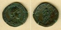 244-249 Otacilia Severa Marcia OTACILIA SEVERA  Sesterz  vz  selten  [... 398,00 EUR  zzgl. 5,90 EUR Versand