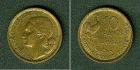 1954 Frankreich FRANKREICH 10 Francs 1954  ss+  selten! ss+  48,00 EUR  zzgl. 3,90 EUR Versand