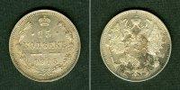 1915 15 Kopeken Russland 15 Kopeken 1915  f.st fast stgl.!  13,80 EUR