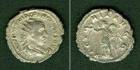 251-253 Trebonianus Gallus Gaius Vibius TREBONIANUS GALLUS  Antoninian... 58,00 EUR  zzgl. 3,90 EUR Versand
