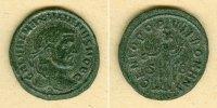 294 Galerius Caius GALERIUS Valerius Maximianus  Groß-Follis  ss+  [29... 66,00 EUR  zzgl. 3,90 EUR Versand