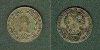 1803 Haus Habsburg Österreich RDR 20 Kreuzer 1803 E (Ungarn) s-ss s-ss  14,80 EUR  zzgl. 3,90 EUR Versand