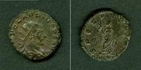 268-270 Claudius II. Gothicus M. Aurelius CLAUDIUS II. GOTHICUS  Anton... 29,80 EUR  zzgl. 3,90 EUR Versand