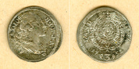 1752 Bayern Bayern 3 Kreuzer 1752 (München)  ss-vz ss-vz  24,80 EUR  zzgl. 3,90 EUR Versand