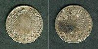1787 Haus Habsburg Österreich RDR 10 Kreuzer 1787 B (Ungarn)  s-ss s-ss  19,80 EUR  zzgl. 3,90 EUR Versand