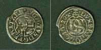 1620 Mecklenburg Mecklenburg Bistum Ratzeburg Doppelschilling 1620  ss... 128,00 EUR  zzgl. 5,90 EUR Versand