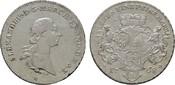 Konv.-Taler 1768, Schwabach. BRANDENBURG I...
