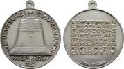Tragbare Silbermedaille (Prof. Grasegger 1924. KÖLN  Mit angeprägtem Or... 150,00 EUR  zzgl. 4,50 EUR Versand