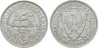 5 Reichsmark 1927, A. WEIMARER REPUBLIK  Stempelglanz  675,00 EUR kostenloser Versand