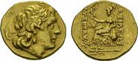 AV-Stater postum, (um 190-180 v.Chr.) Byzantium. THRACIA Lysimachos,  3... 2380,00 EUR kostenloser Versand