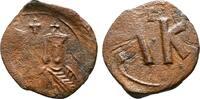 Æ-Follis, Syrakus. BYZANZ Leo V., 813-820 und Constantinus. Fast sehr s... 45,00 EUR  zzgl. 4,50 EUR Versand