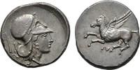 AR-Stater um 320/290 v. Chr. ACARNANIA ANAKTORION. Fein getönt, Prachte... 650,00 EUR kostenloser Versand