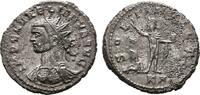 B-Antoninian Anfang 274, Tripolis. RÖMISCHE KAISERZEIT Aurelianus, 270-... 320,00 EUR  zzgl. 4,50 EUR Versand