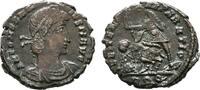 Æ-Follis Aquileia. RÖMISCHE KAISERZEIT Constantius II., 337-361. Vorzüg... 95,00 EUR  zzgl. 4,50 EUR Versand