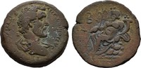 Æ-Drachme (Jahr 2 = 138-139) Magistrat - METROPHANES. AEGYPTUS ALEXANDR... 280,00 EUR  zzgl. 4,50 EUR Versand