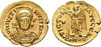 OSTGOTEN AV-Solidus 526-527, Ravenna. Feines Stück, kleiner Schtlf. am R... 2750,00 EUR kostenloser Versand