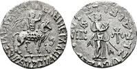 AR-indische Tetradrachme Taxila Sirsukh. INDIA Scythen. Azes II., 10-30... 195,00 EUR  zzgl. 4,50 EUR Versand