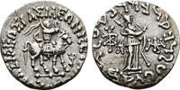 AR-indische Tetradrachme Taxila Sirsukh. INDIA Scythen. Azes II., 10-30... 290,00 EUR  zzgl. 4,50 EUR Versand