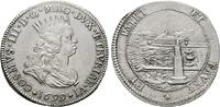 Tallero 1699. Livorno. ITALIEN Cosimo III. Medici, 1670-1723. Vorzüglic... 1550,00 EUR kostenloser Versand