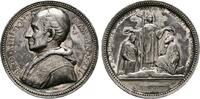 Silbermedaille (Bianchi) AN XXII ,1897. ITALIEN Leo XIII., 1878-1903. V... 170,00 EUR  zzgl. 4,50 EUR Versand