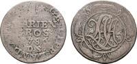 Mariengroschen 1786. LIPPE Ludwig Heinrich Adolf, 1782-1789. Schön  40,00 EUR  zzgl. 4,50 EUR Versand
