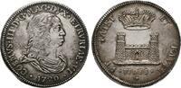 Tollero 1720, Livorno. ITALIEN Cosimo III. Medici, 1670-1723. Hübsche P... 1650,00 EUR kostenloser Versand