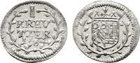 Kreuzer 1684. FRIEDBERG Hans Eitel Diede zum Fürstenstein, 1671-1685. V... 120,00 EUR  zzgl. 4,50 EUR Versand