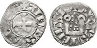 AR-Denar o.J., Montreuil-Bonnin. FRANKREICH/FEODALES Alfons, 1241-1271.... 100,00 EUR  zzgl. 4,50 EUR Versand