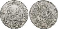 1/2 Taler 1617, Coburg. SACHSEN Johann Casimir und Johann Ernst, 1572-1... 695,00 EUR kostenloser Versand