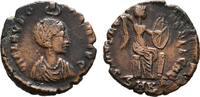 Bronze 1.Offizin, Cyzikus. RÖMISCHE KAISERZEIT Eudoxia, Augusta 400-404... 140,00 EUR  zzgl. 4,50 EUR Versand