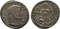 Æ-Follis, Siscia. RÖMISCHE KAISERZEIT Licinius I., 308-324. Vorzüglich  70,00 EUR  zzgl. 4,50 EUR Versand