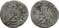 1 Kreuzer 1624, Kuttenberg. RÖMISCH-DEUTSCHES REICH Ferdinand II., 1592... 75,00 EUR  zzgl. 4,50 EUR Versand