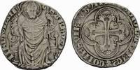 Grosso o.J. ITALIEN Gian Galeazzo Visconti, 1395-1402. Sehr schön  120,00 EUR  zzgl. 4,50 EUR Versand