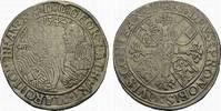 Taler 1544, Schwabach. BRANDENBURG IN FRANKEN Georg und Albrecht, 1527-... 350,00 EUR  zzgl. 4,50 EUR Versand