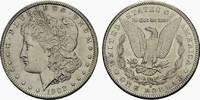 1 Dollar 1902, O - New Orleans. USA Föderation. Fast Stempelglanz  65,00 EUR  zzgl. 4,50 EUR Versand