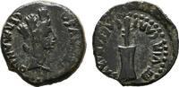 Æ-Quadrans (18-17mm) 14-19. CARTEIA, Colonia ( IBEROKELTEN Germanicus u... 135,00 EUR  zzgl. 4,50 EUR Versand