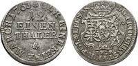 1/12 Taler 1763, Leipzig. SACHSEN Friedrich Christian, 1763. Sehr schön... 35,00 EUR  zzgl. 4,50 EUR Versand