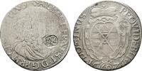 2/3 Taler (60 Kreuzer) 1676. KÖLN // ÖTTIN...