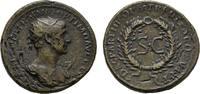 As 115/116, Antiochia. RÖMISCHE KAISERZEIT Traianus, 98-117. Sehr schön... 110,00 EUR  zzgl. 4,50 EUR Versand