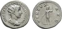AR-Antoninian 238-239, Rom. RÖMISCHE KAISERZEIT Gordianus III., 238-244... 50,00 EUR  zzgl. 4,50 EUR Versand