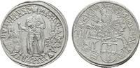 1/4 Reichstaler o.J. Hall DEUTSCHER ORDEN Erzherzog Maximilian von Öste... 240,00 EUR  zzgl. 4,50 EUR Versand