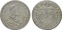 15 Kreuzer 1662 CA - Wien. RÖMISCH-DEUTSCHES REICH Leopold I., 1657-170... 85,00 EUR  zzgl. 4,50 EUR Versand