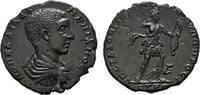 AE, Statthalter Statius Longinus. MOESIA N...