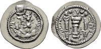 AR-Drachme 6 = 464-465, AR = Armin = Armenien. SASANIDEN Peroz, 459-484... 200,00 EUR  zzgl. 4,50 EUR Versand