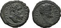 MOESIA AE-Assarion 16-17 mm, ( am Istros ). Dunkelgrüne Patina, Sehr sch... 80,00 EUR  zzgl. 4,50 EUR Versand